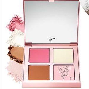 IT Cosmetics Je Ne Sais Quoi Perfection Palette